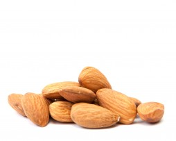 Kashmiri Almonds Without Shell