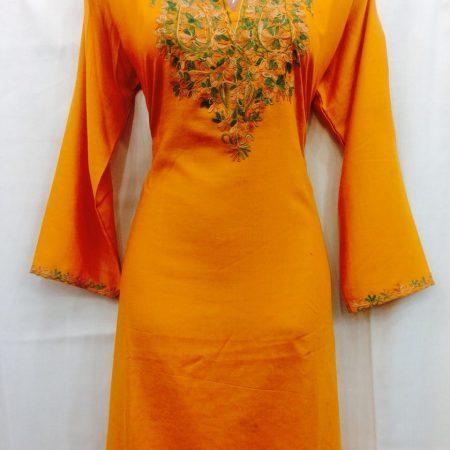 orangekurti