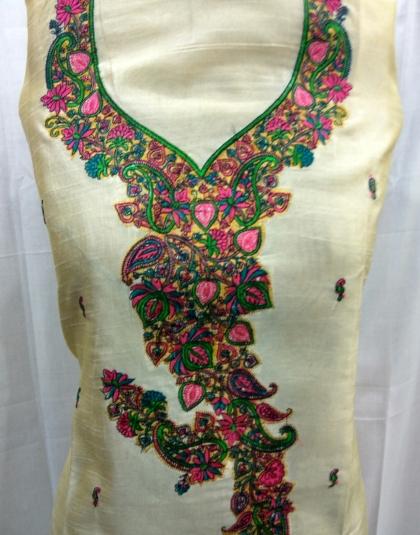 Silk Cotton Suit | Tours | Hot Deals